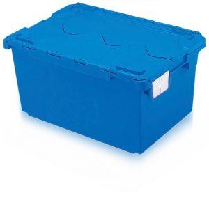 zárható tetős doboz
