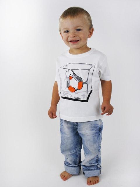 feliratos pólók gyerekeknek